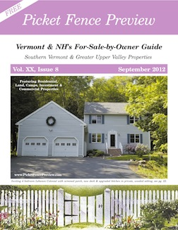 Picket Fence Preview : Southern VT & NH For Sale by Owner