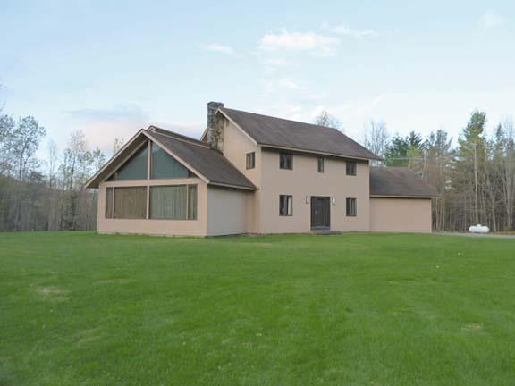 Photo 1 of this property for sale in Underhill Center, VT