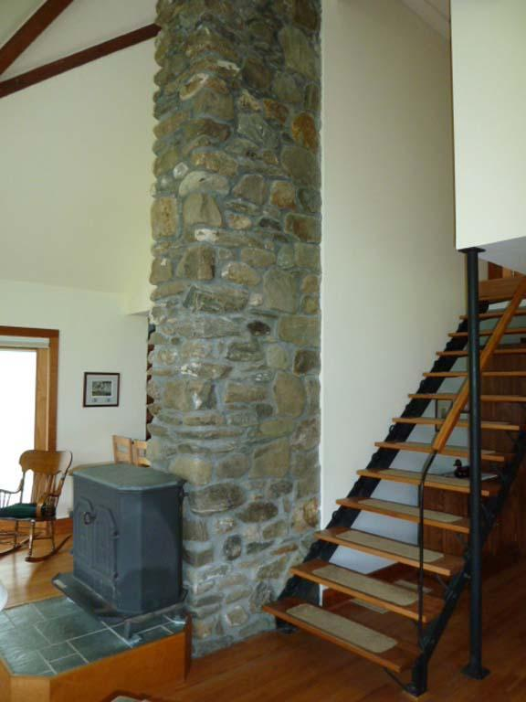 Photo 5 of this property for sale in Underhill Center, VT