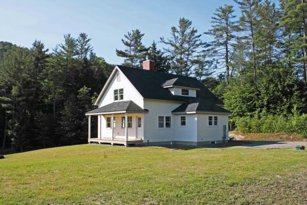 Photo 1 of this property for sale in Sharon, VT