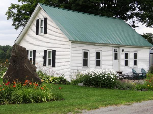 Photo 1 of this property for sale in Brookfield, VT