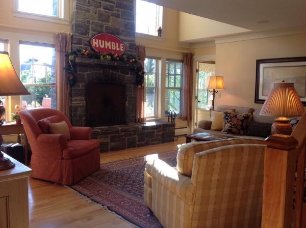Photo 4 of this property for sale in Underhill, VT