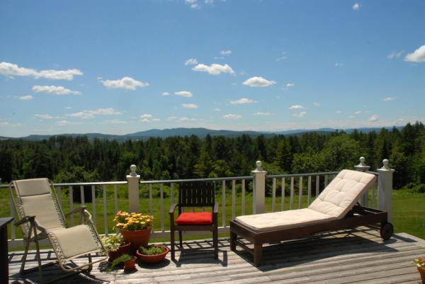 Photo 4 of this property for sale in East Montpelier, VT