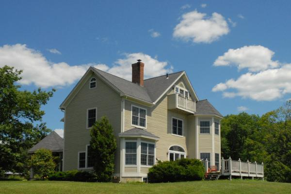 Photo 3 of this property for sale in East Montpelier, VT