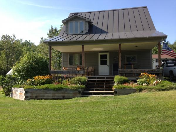 Photo 2 of this property for sale in Barton, VT