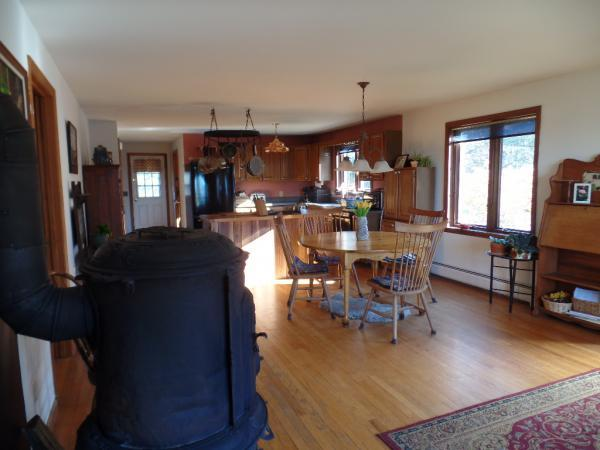 Photo 4 of this property for sale in Washington, VT