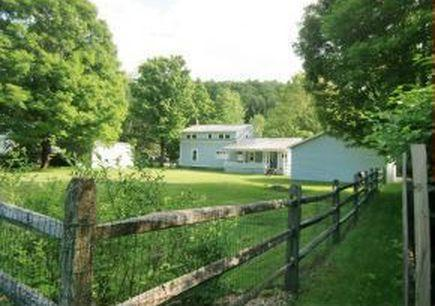 Photo 2 of this property for sale in Lincoln, VT