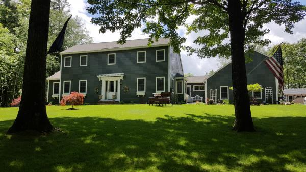 Photo 1 of this property for sale in Arlington, VT