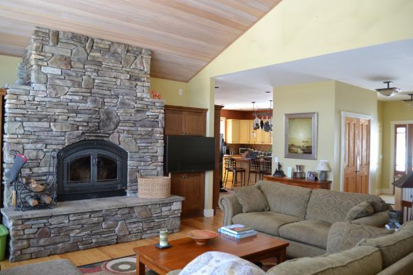 Photo 8 of this property for sale in Westford, VT