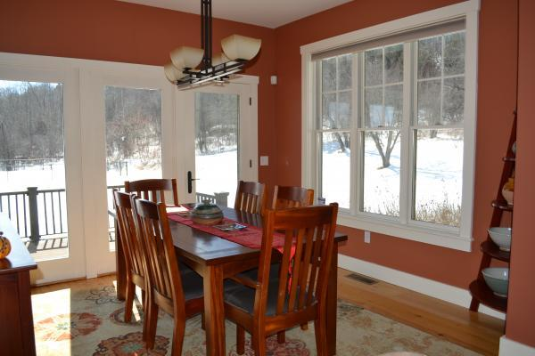 Photo 6 of this property for sale in Westford, VT