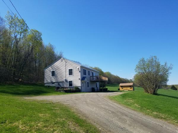 Photo 1 of this property for sale in Randolph Center, VT