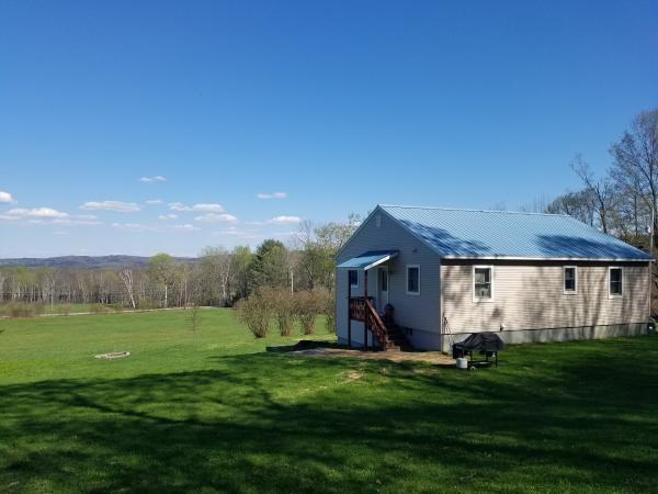 Photo 2 of this property for sale in Randolph Center, VT
