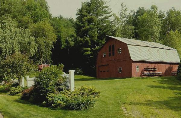 Photo 2 of this property for sale in Fairfax, VT