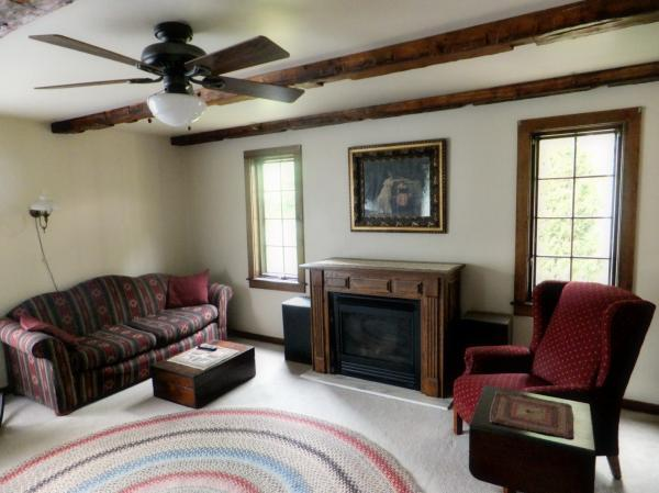 Photo 5 of this property for sale in Fairfax, VT