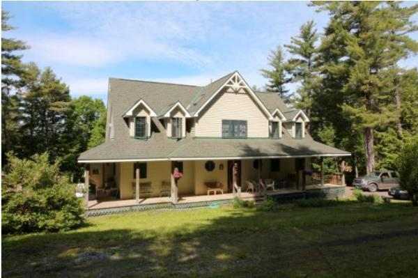 Photo 1 of this property for sale in Cornwall, VT