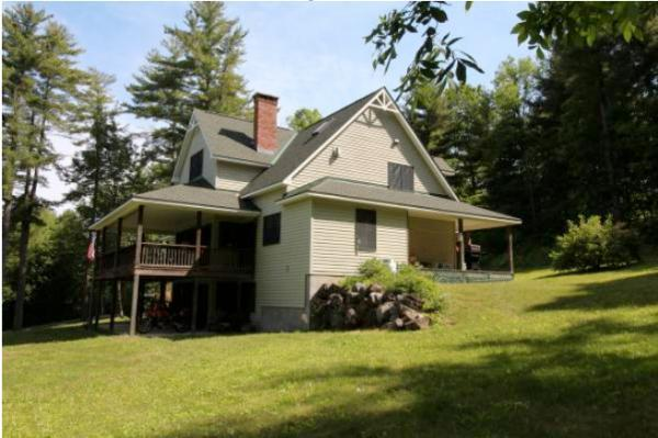 Photo 8 of this property for sale in Cornwall, VT