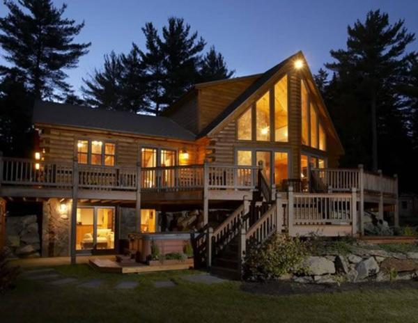 Photo 1 of this property for sale in Danbury, NH