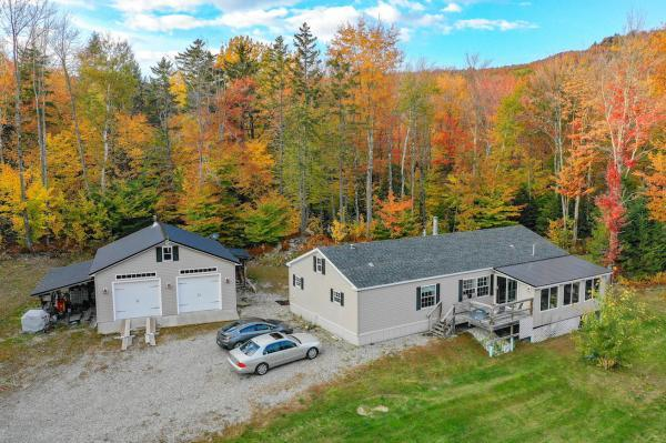 Photo 9 of this property for sale in Johnson, VT