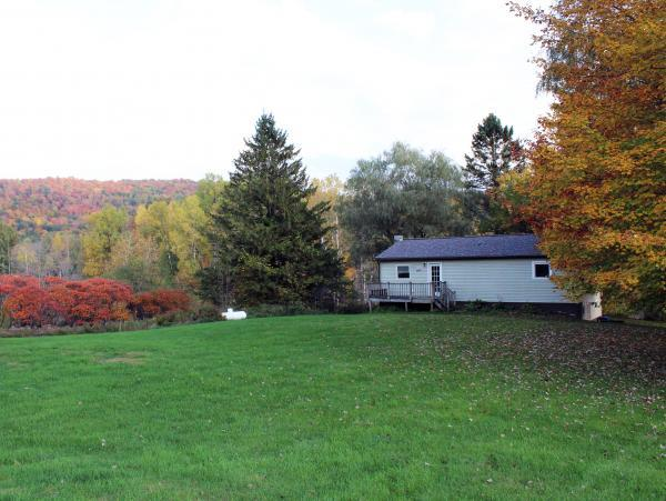 Photo 10 of this property for sale in Jeffersonville, VT