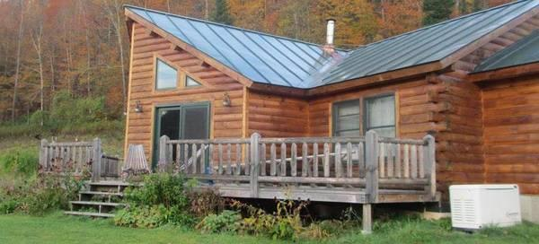 Photo 2 of this property for sale in Chelsea, VT