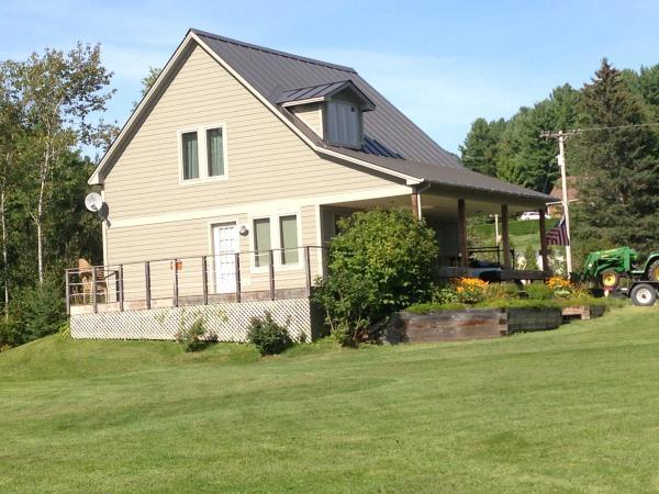 Photo 1 of this property for sale in Barton, VT