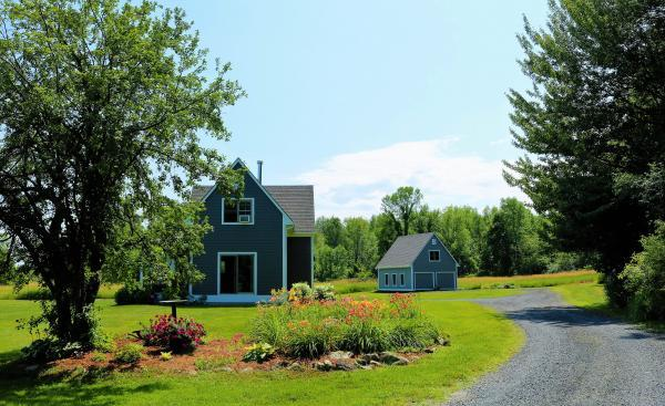 Photo 4 of this property for sale in North Hero, VT