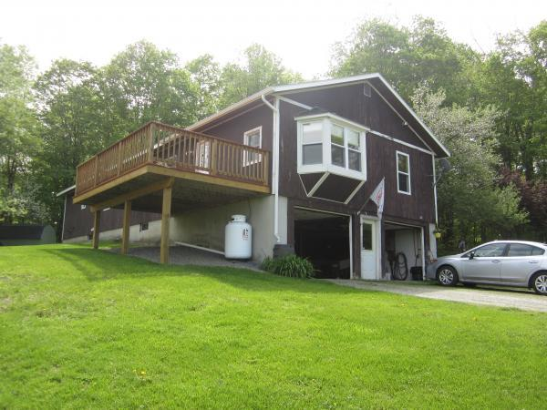Photo 2 of this property for sale in Fletcher, VT