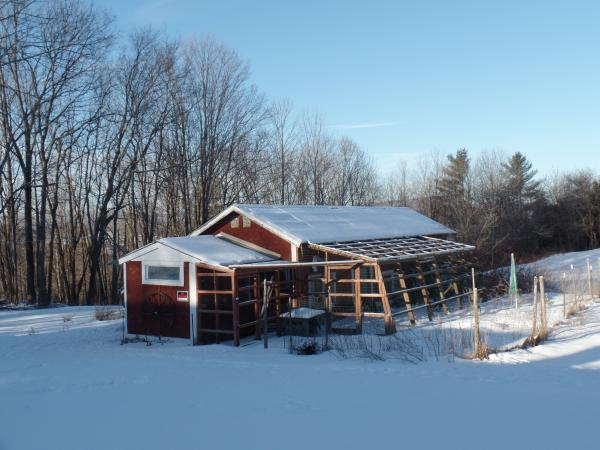 Photo 8 of this property for sale in Berlin, VT