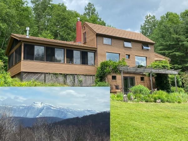 Photo 1 of this property for sale in Underhill, VT