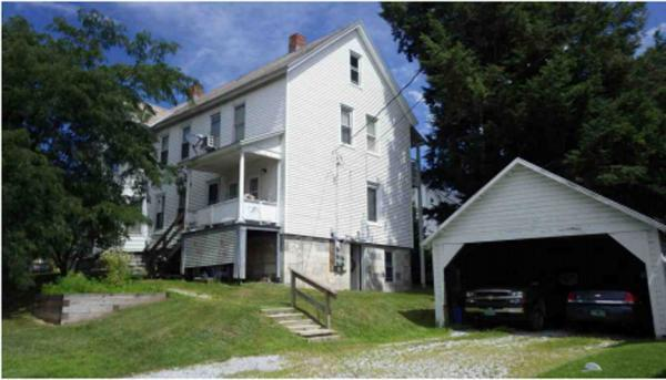 Photo 2 of this property for sale in Rutland, VT