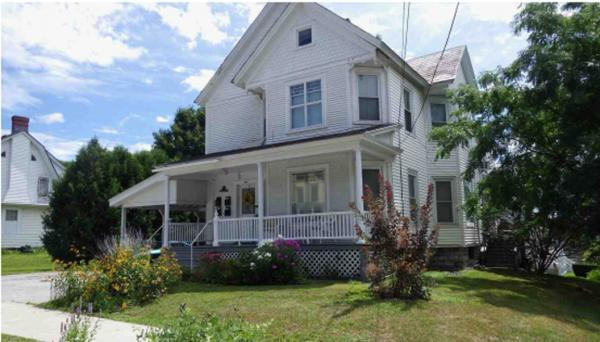 Photo 1 of this property for sale in Rutland, VT