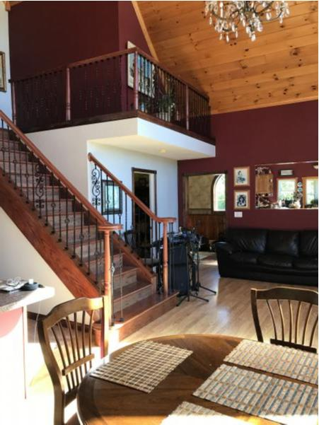 Photo 4 of this property for sale in MONTGOMERY, VT