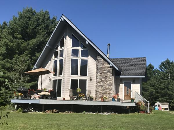 Photo 1 of this property for sale in MONTGOMERY, VT